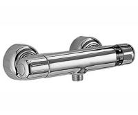 Termostatická sprchová baterie chrom, rozteč 150mm, T5080B, Raf