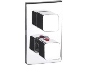 Thesis vanová baterie termostatická podomítková