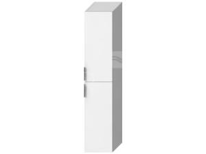 Tigo N skříňka vysoká 32 x 161,8 x 31,9 cm pravá/levá, bílá