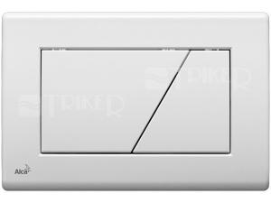 Tlačítko ovládací Alca M17x M170 bílé