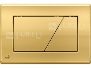 Tlačítko ovládací Alca M17x M175 zlaté