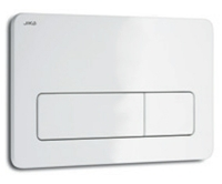 Tlačítko ovládací Jika PL3 Dual Flush bílé, H8936620000001, Jika
