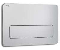 Tlačítko ovládací Jika PL3 Single Flush nerez antivandal, H8936650000001, Jika