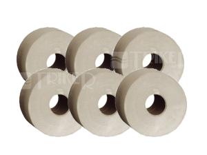 Toaletní papír ECONOMY 23 cm (balení 6 ks)