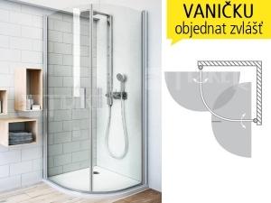 TR1 sprchový kout