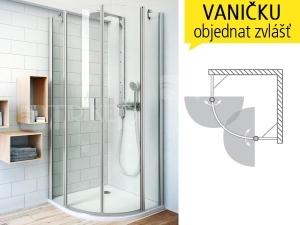 TR2 sprchový kout