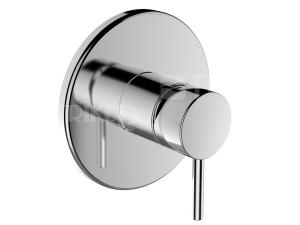 Twinplus sprchová podomítková baterie