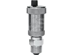 Ventil odvzdušňovací automatický V-1308A 1/2