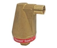 "Ventil odvzdušňovací Flexvent Super 1/2"", 28520, Flamco"