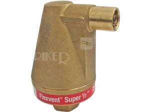 Ventil odvzdušňovací Flexvent Super