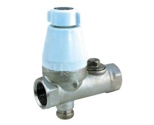 Pojistný ventil dražice