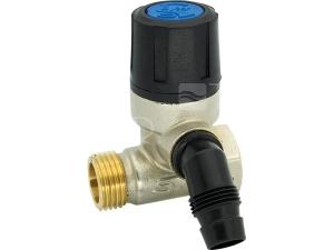 Ventil pojistný TE-2850