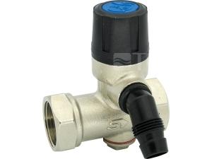 Ventil pojistný TE-2852