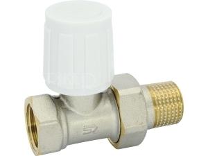 Ventil radiátorový přímý VE-4232A