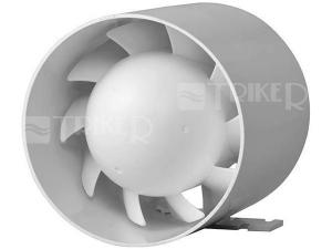 Ventilátor Haco AV JET axiální, potrubní