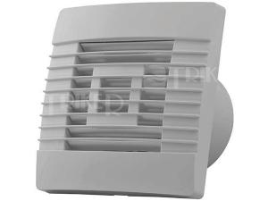 Ventilátor Haco AV Pro axiální, stěnový s žaluzií
