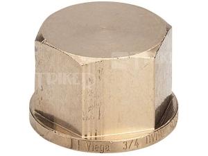 Víčko bronzová 3301