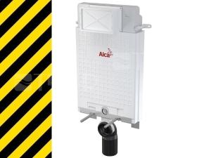 Výprodej Alcamodul A100 pro závěsné wc