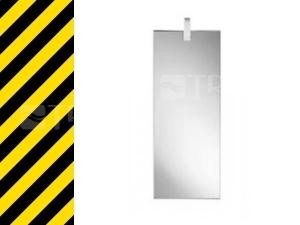 Výprodej CASE zrcadlo s osvětlením 38 x 95 cm bez vypínače