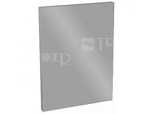 Výprodej DOMINO zrcadlo 60 cm bílé