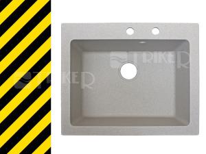 Výprodej Dřez Sten 385103007 pískový