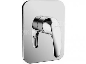 Výprodej HANSAPICO sprchová baterie podomítková - vrchní sada, chrom