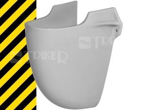 Výprodej Ideal Standard Ecco kryt sifonu bílý