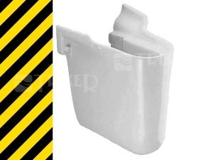 Výprodej Ideal Standard\ San Remo kryt sifonu, bílý