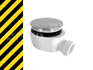 Vyprodej ideal standard sifon sprchovy 90mm