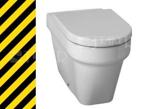 Výprodej Laufen Form klozet stojící, bílý + W\ondergliss