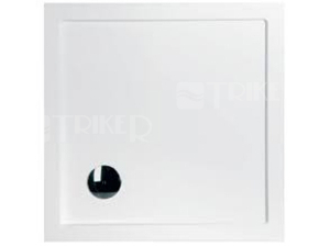 Výprodej Laufen solutions vanička 90 x 90 cm bílá