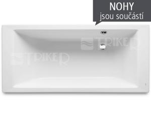 Vythos vana akrylátová pro dvě osoby