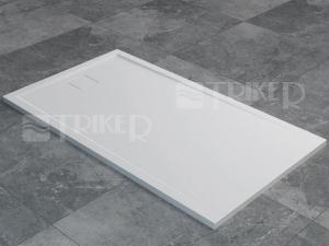 W20AS Livada sprchová vanička 900 X 1400 mm, bílá