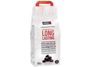 Weber brikety long lasting premium 3 kg