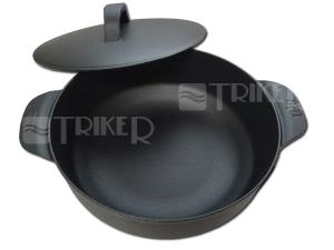 Weber gourmet BBQ systém - litinový