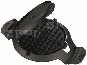 Weber gourmet BBQ systém na vafle a toasty