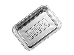 Weber grilovací hliníkové misky malé 10ks