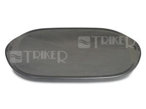 Weber keramická grilovací deska 47 cm Q100
