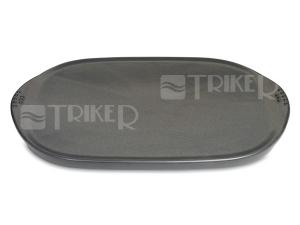 Weber keramická grilovací deska od 47cm Q100