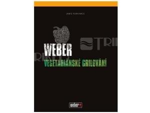 Weber kniha vegetariánské grilování