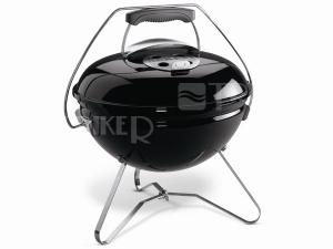 Weber Smokey Joe premium 37 cm černý