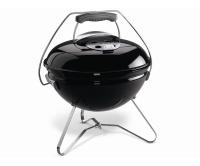 Weber Smokey Joe premium 37 cm černý, 1121004, Weber