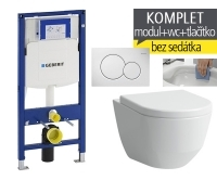 Geberit Duofix 111.300.00.5 T-06 Laufen Pro Rimless