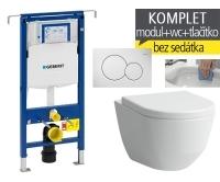 Geberit Duofix Special 111.355.00.5 T-07 Laufen Pro Rimless