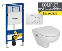 Geberit Duofix Special 111.355.00.5 T-07 Lyra plus Compact