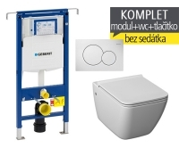Geberit Duofix Special 111.355.00.5 T-07 Pure