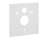 Zvuková izolace pro závěsné WC Geberit bez krytek, 156.050.00.1, Geberit