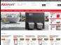 Alcaplast-shop.cz - nový značkový e-shop